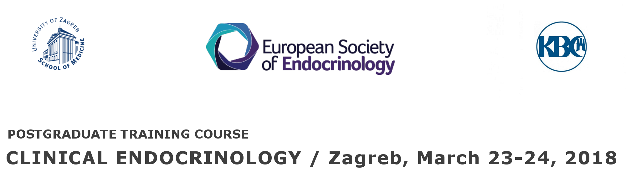 CLINICAL ENDOCRINOLOGY 2017